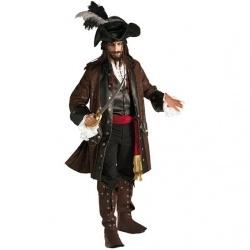 f70e7d1ff83 Kostým Pirát Deluxe - Půjčovna kostýmů Praha